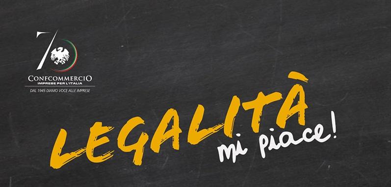 Logo legalita 2015